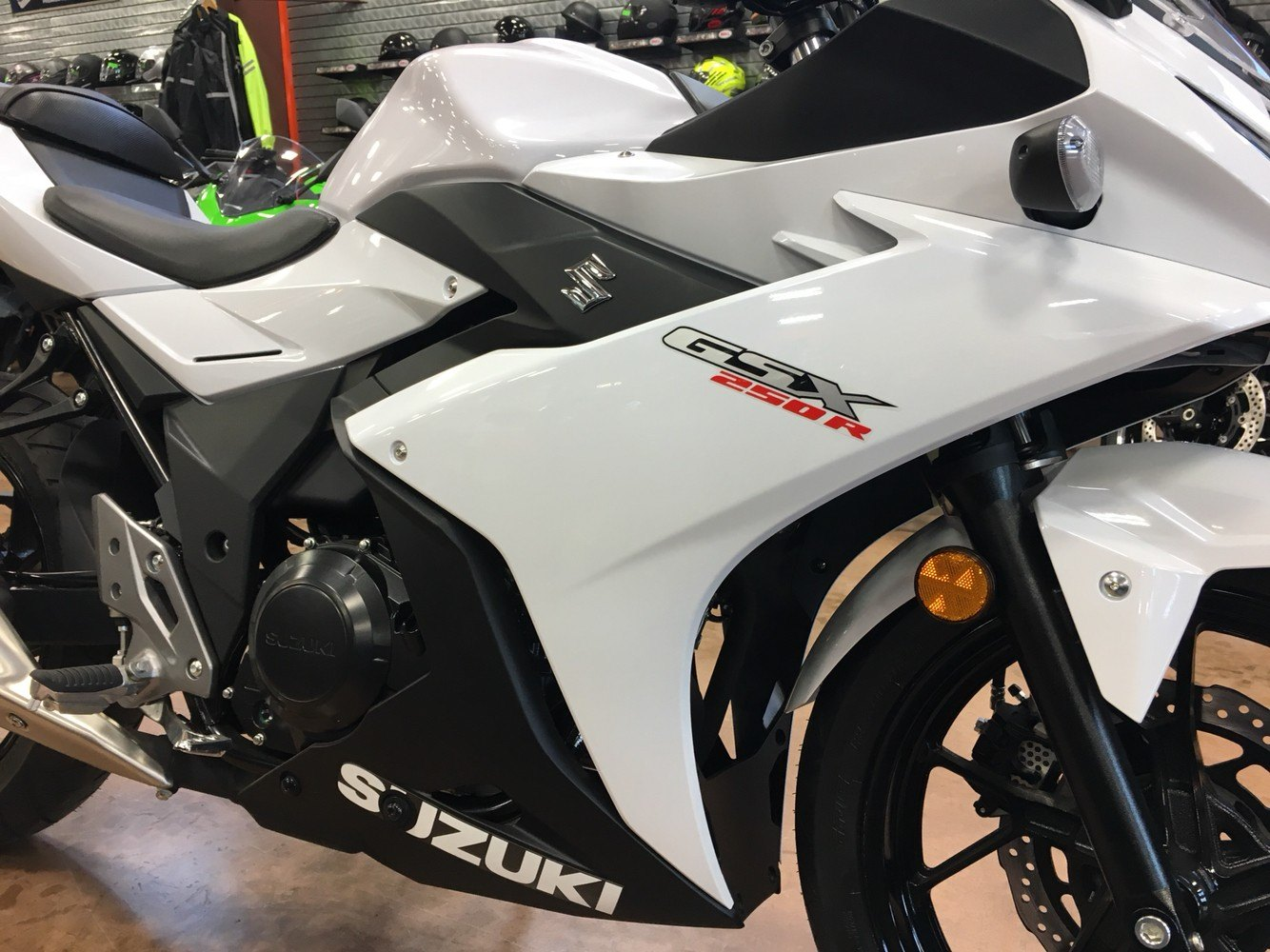2018 Suzuki GSX250R in Evansville, Indiana - Photo 27