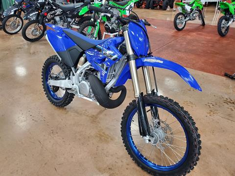 2021 Yamaha YZ250X in Evansville, Indiana - Photo 2