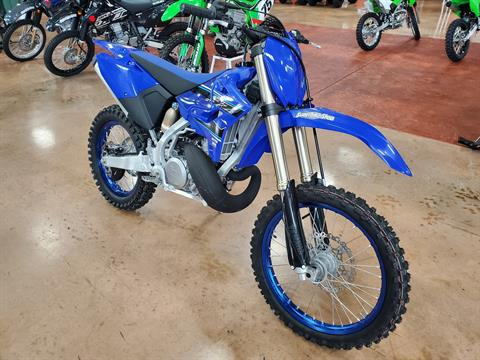 2021 Yamaha YZ250X in Evansville, Indiana - Photo 3