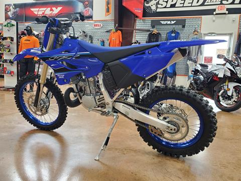 2021 Yamaha YZ250X in Evansville, Indiana - Photo 5
