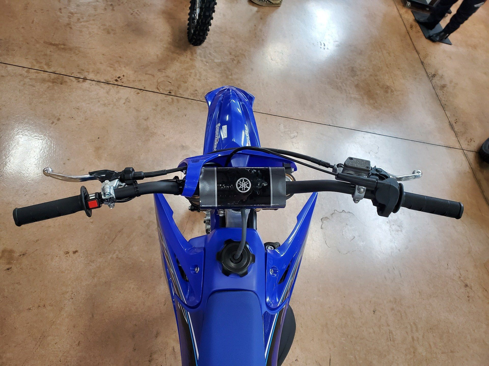 2021 Yamaha YZ250X in Evansville, Indiana - Photo 6