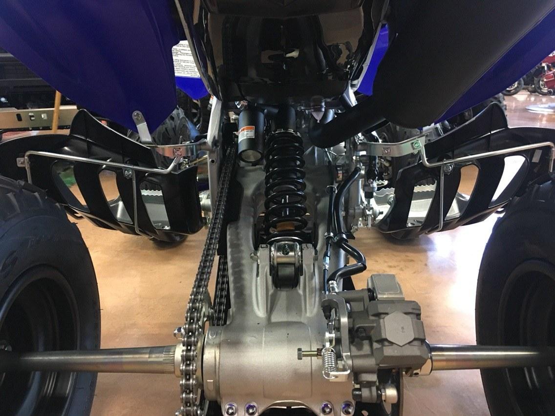 2020 Yamaha Raptor 700R 10
