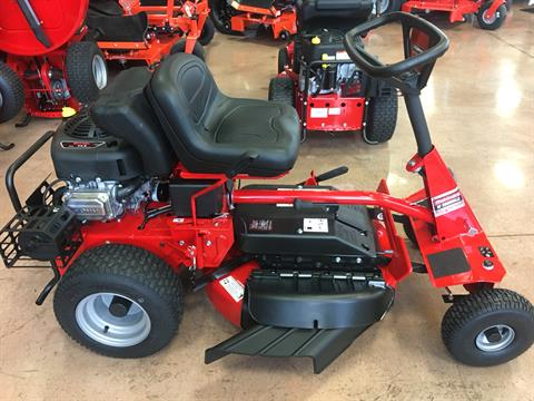 2019 Snapper 2811525BVE Rear Engine Rider 28 in. Briggs & Stratton 11.5 hp in Evansville, Indiana - Photo 1