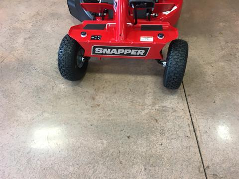 2019 Snapper 2811525BVE Rear Engine Rider 28 in. Briggs & Stratton 11.5 hp in Evansville, Indiana - Photo 3