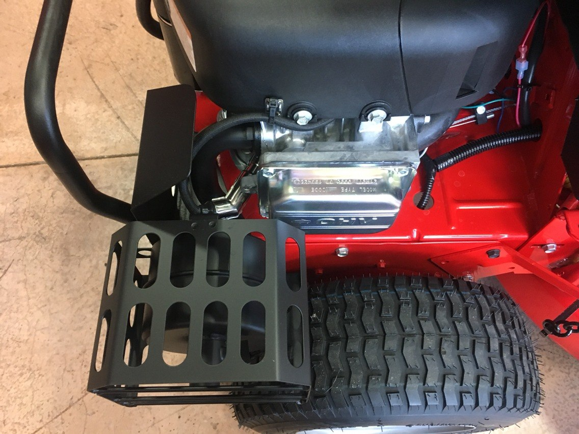 2019 Snapper 2811525BVE Rear Engine Rider 28 in. Briggs & Stratton 11.5 hp in Evansville, Indiana - Photo 6