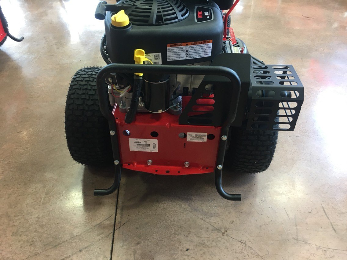 2019 Snapper 2811525BVE Rear Engine Rider 28 in. Briggs & Stratton 11.5 hp in Evansville, Indiana - Photo 15