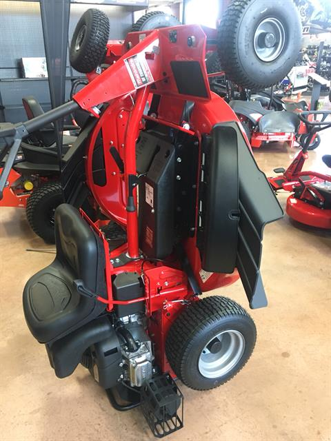 2019 Snapper 2811525BVE Rear Engine Rider 28 in. Briggs & Stratton 11.5 hp in Evansville, Indiana - Photo 16
