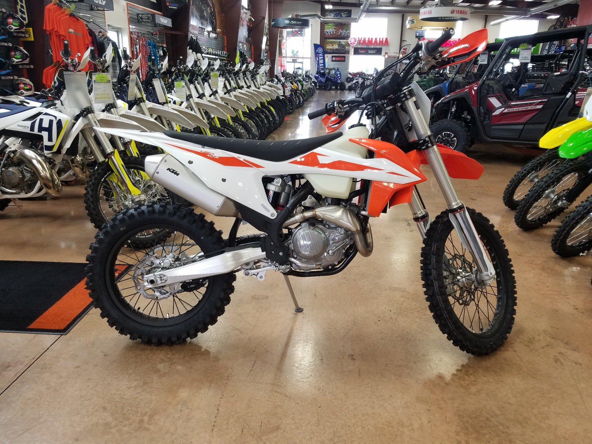 2019 KTM 450 XC-F for sale 3979