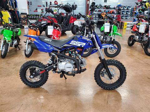 2021 SSR Motorsports SR110 in Evansville, Indiana - Photo 1