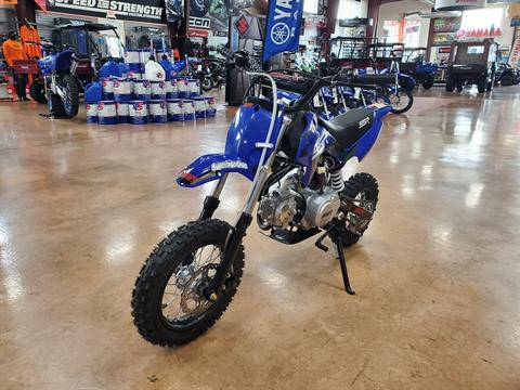 2021 SSR Motorsports SR110 in Evansville, Indiana - Photo 4