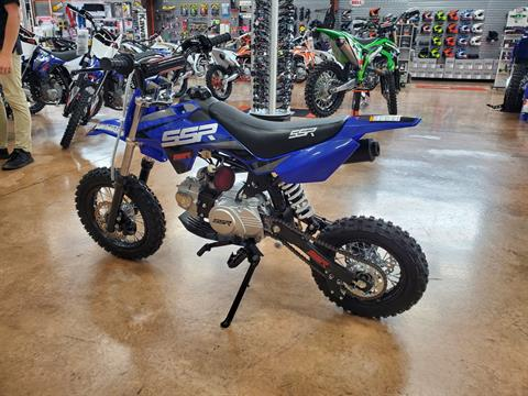 2021 SSR Motorsports SR110 in Evansville, Indiana - Photo 5