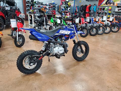 2021 SSR Motorsports SR110 in Evansville, Indiana - Photo 7