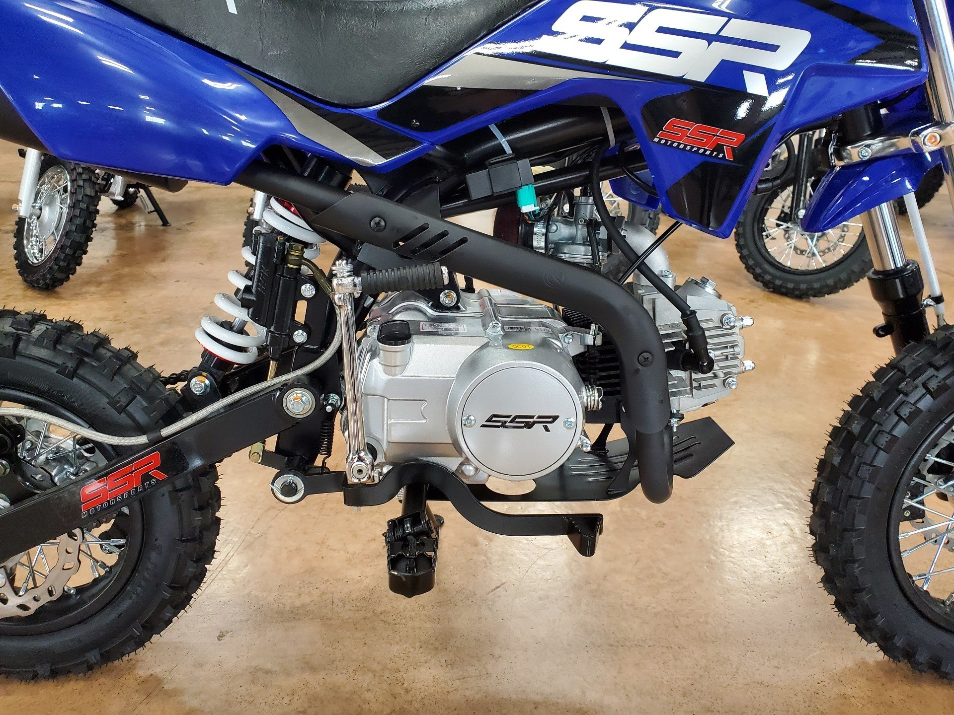 2021 SSR Motorsports SR110 in Evansville, Indiana - Photo 9