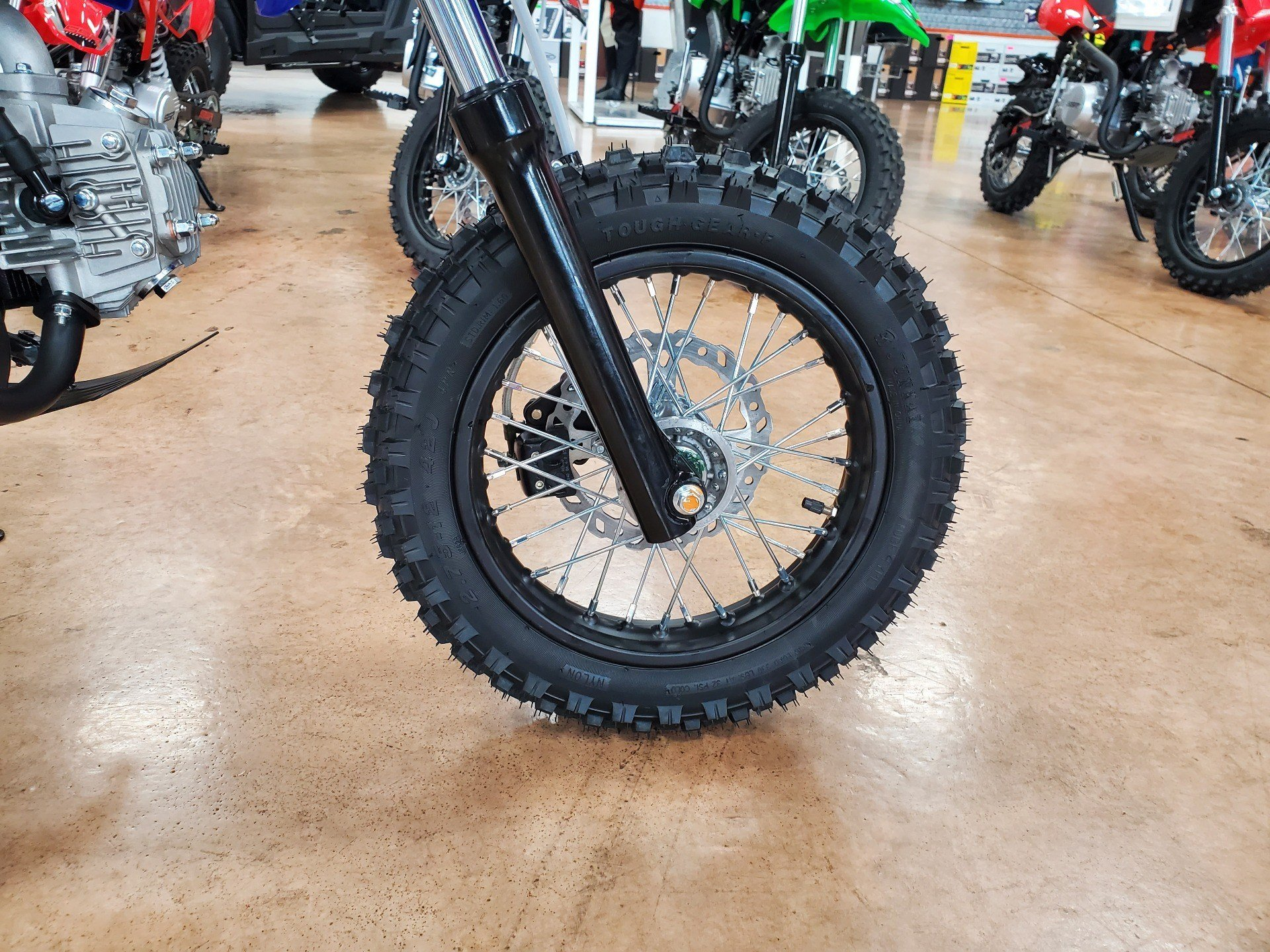 2021 SSR Motorsports SR110 in Evansville, Indiana - Photo 10