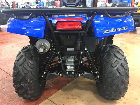 2020 Kawasaki Brute Force 750 4x4i EPS in Evansville, Indiana - Photo 4