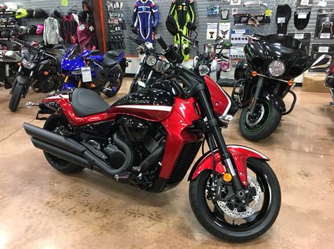 2019 Suzuki Boulevard M109R B.O.S.S. in Evansville, Indiana - Photo 1