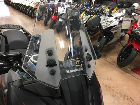 2017 Kawasaki Versys 1000 LT in Evansville, Indiana - Photo 11