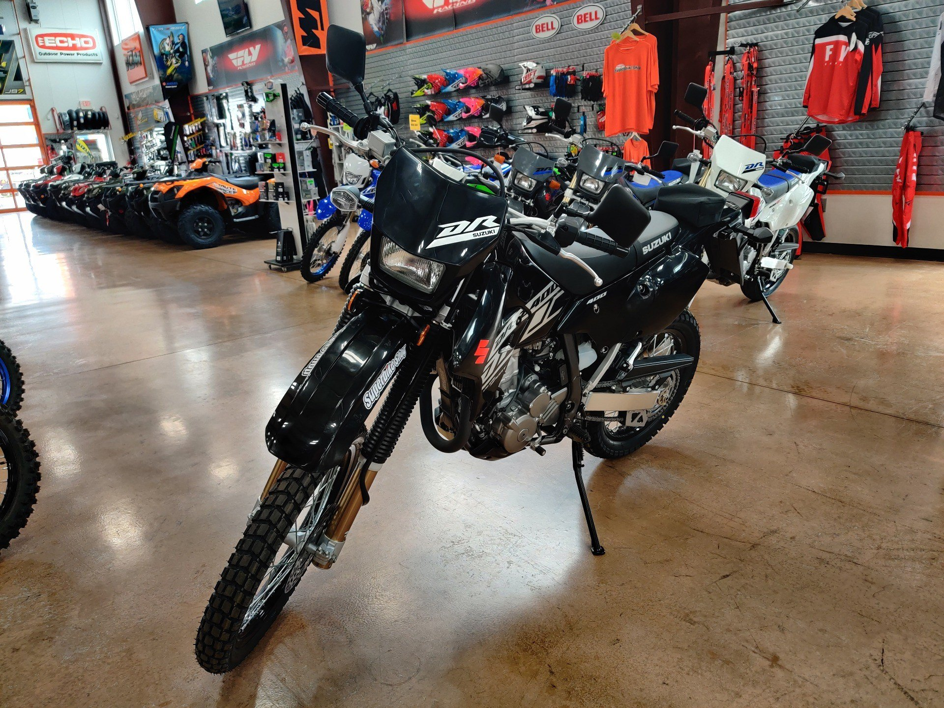2020 Suzuki DR-Z400S in Evansville, Indiana - Photo 2