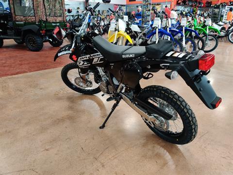 2020 Suzuki DR-Z400S in Evansville, Indiana - Photo 3