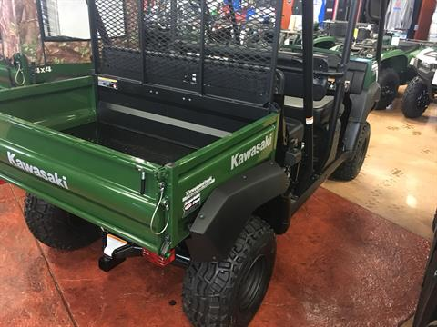 2020 Kawasaki Mule 4010 Trans4x4 in Evansville, Indiana - Photo 4
