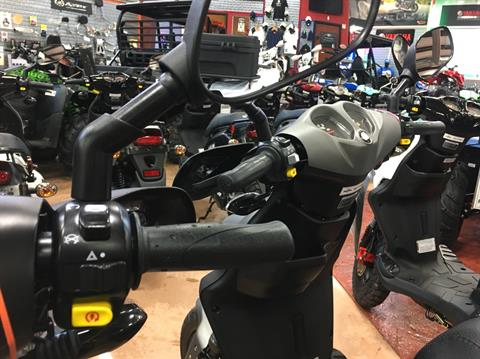 2019 Genuine Scooters Roughhouse 50 Sport in Evansville, Indiana - Photo 13