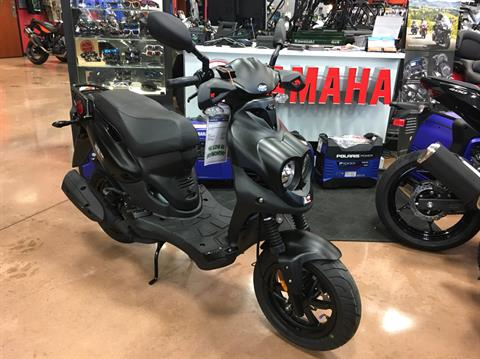 2019 Genuine Scooters Roughhouse 50 Sport in Evansville, Indiana - Photo 4