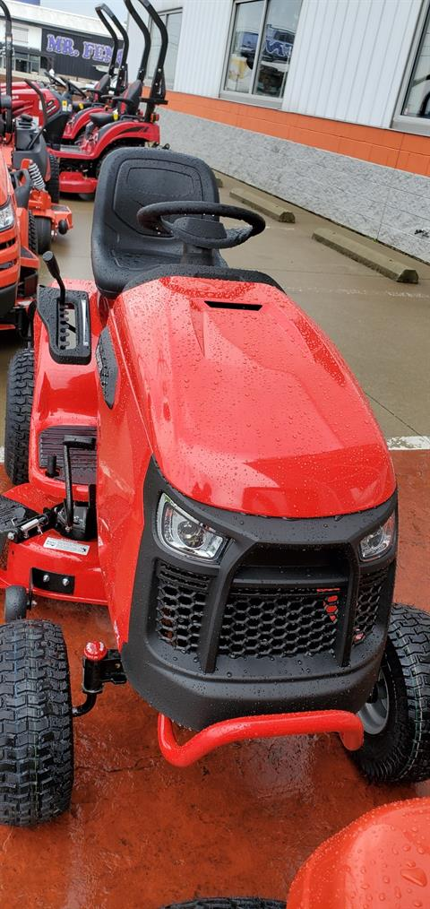 2019 Snapper SPX Series 23/42 Zero Turn Mower in Evansville, Indiana - Photo 2
