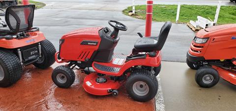 2019 Snapper SPX Series 23/42 Zero Turn Mower in Evansville, Indiana - Photo 4