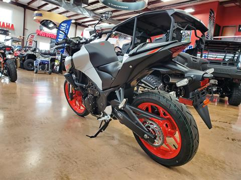 2020 Yamaha MT-03 in Evansville, Indiana - Photo 4