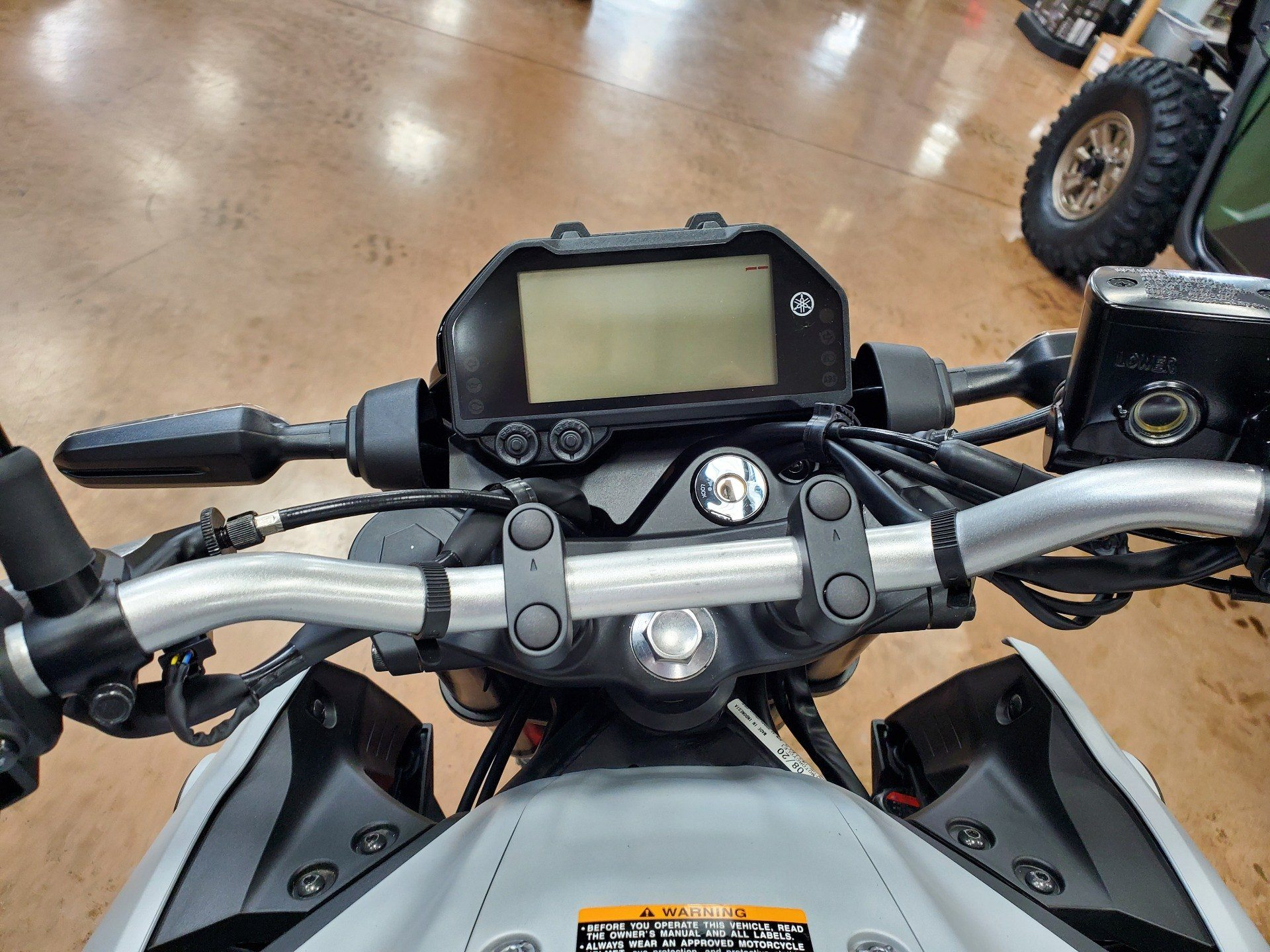 2020 Yamaha MT-03 in Evansville, Indiana - Photo 5