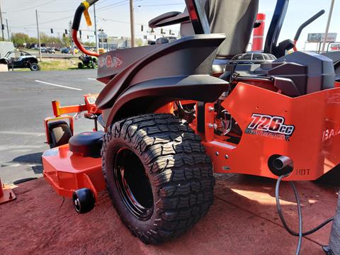 2020 Bad Boy Mowers Maverick 60 in. Kawasaki FS730 726 cc in Evansville, Indiana - Photo 4