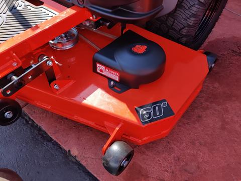 2020 Bad Boy Mowers Maverick 60 in. Kawasaki FS730 726 cc in Evansville, Indiana - Photo 5