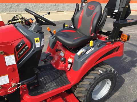 2019 Mahindra eMax 20S HST in Evansville, Indiana - Photo 11