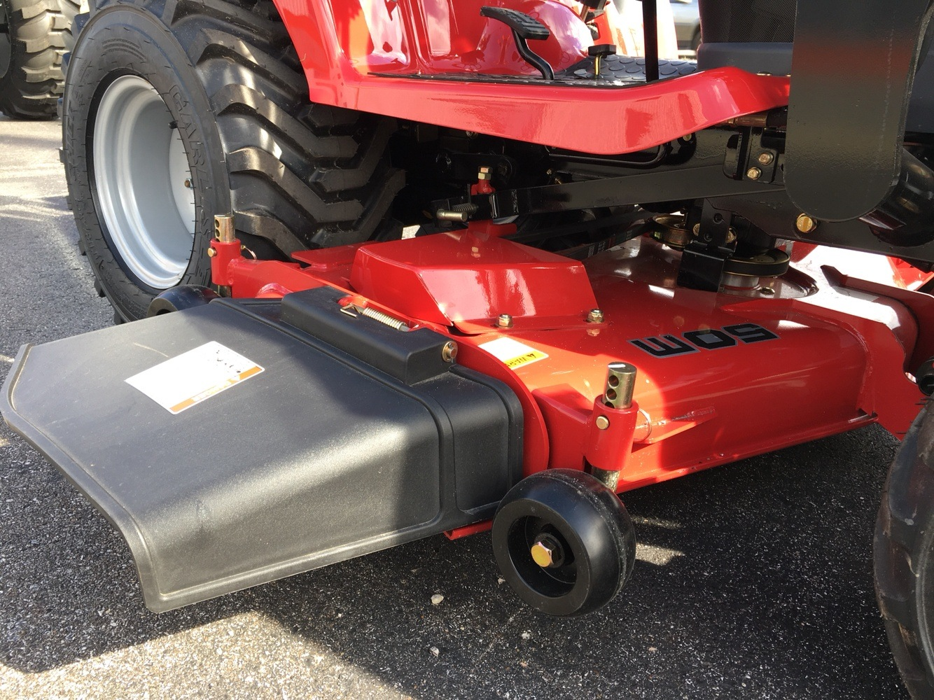 2019 Mahindra eMax 20S HST in Evansville, Indiana - Photo 25