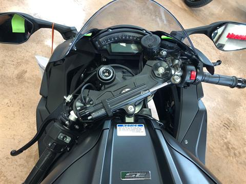 2018 Kawasaki Ninja ZX-10R SE in Evansville, Indiana - Photo 5