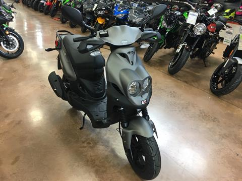 2019 Genuine Scooters Roughhouse 50 Sport in Evansville, Indiana - Photo 2