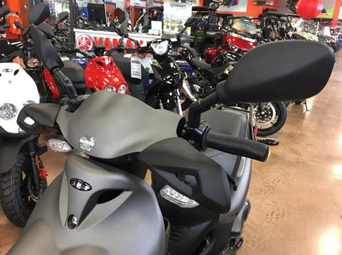2019 Genuine Scooters Roughhouse 50 Sport in Evansville, Indiana - Photo 10