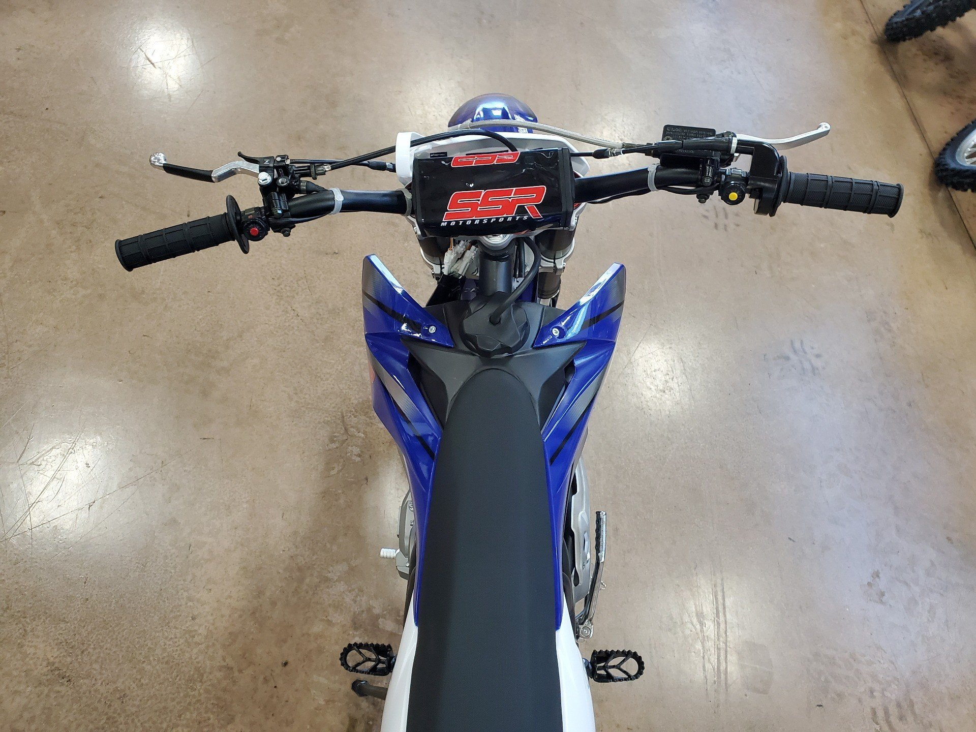 2021 SSR Motorsports SR150 in Evansville, Indiana - Photo 5