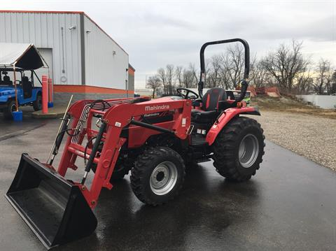 2018 Mahindra 2638 HST in Evansville, Indiana