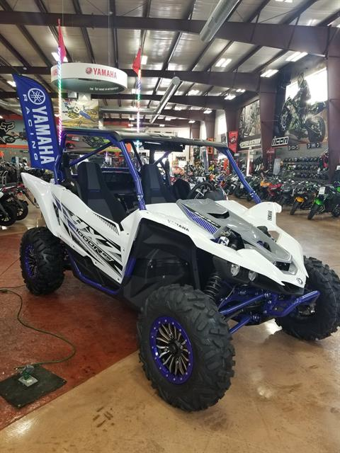 2019 Yamaha YXZ1000R SS SE in Evansville, Indiana - Photo 1