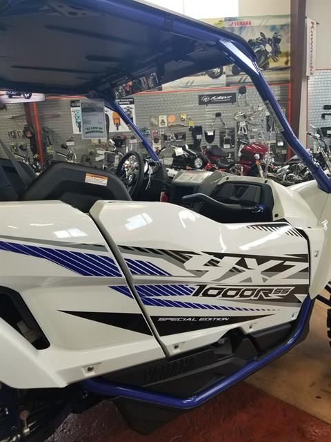 2019 Yamaha YXZ1000R SS SE in Evansville, Indiana - Photo 8