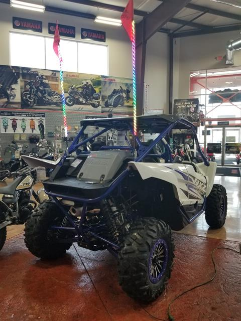 2019 Yamaha YXZ1000R SS SE in Evansville, Indiana - Photo 6