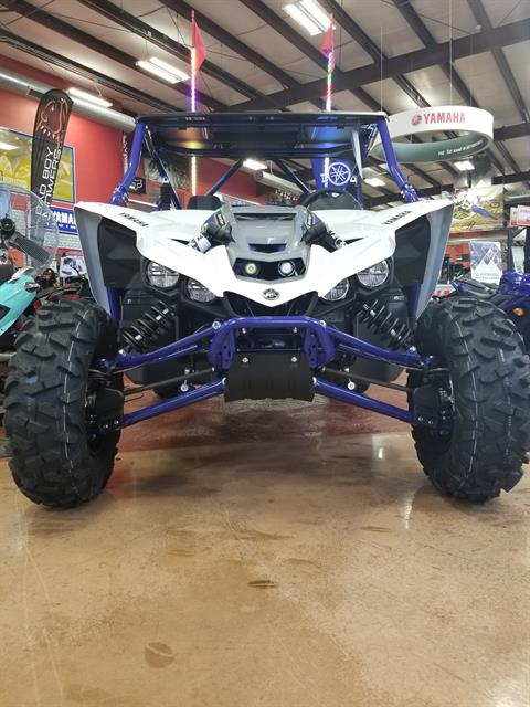 2019 Yamaha YXZ1000R SS SE in Evansville, Indiana - Photo 2