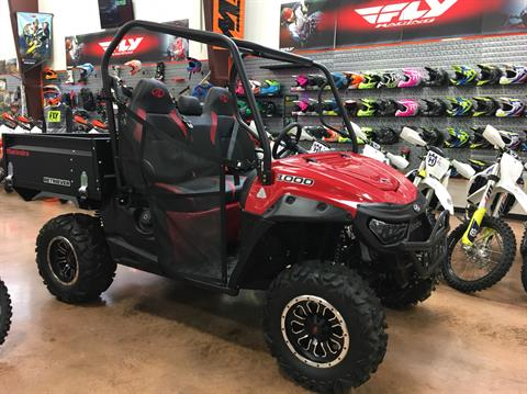 2018 Mahindra Retriever 1000 Gas Standard in Evansville, Indiana - Photo 1