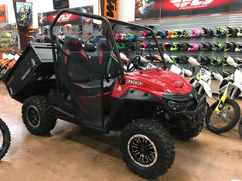 2018 Mahindra Retriever 1000 Gas Standard in Evansville, Indiana - Photo 2
