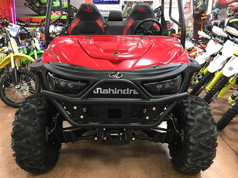 2018 Mahindra Retriever 1000 Gas Standard in Evansville, Indiana - Photo 4