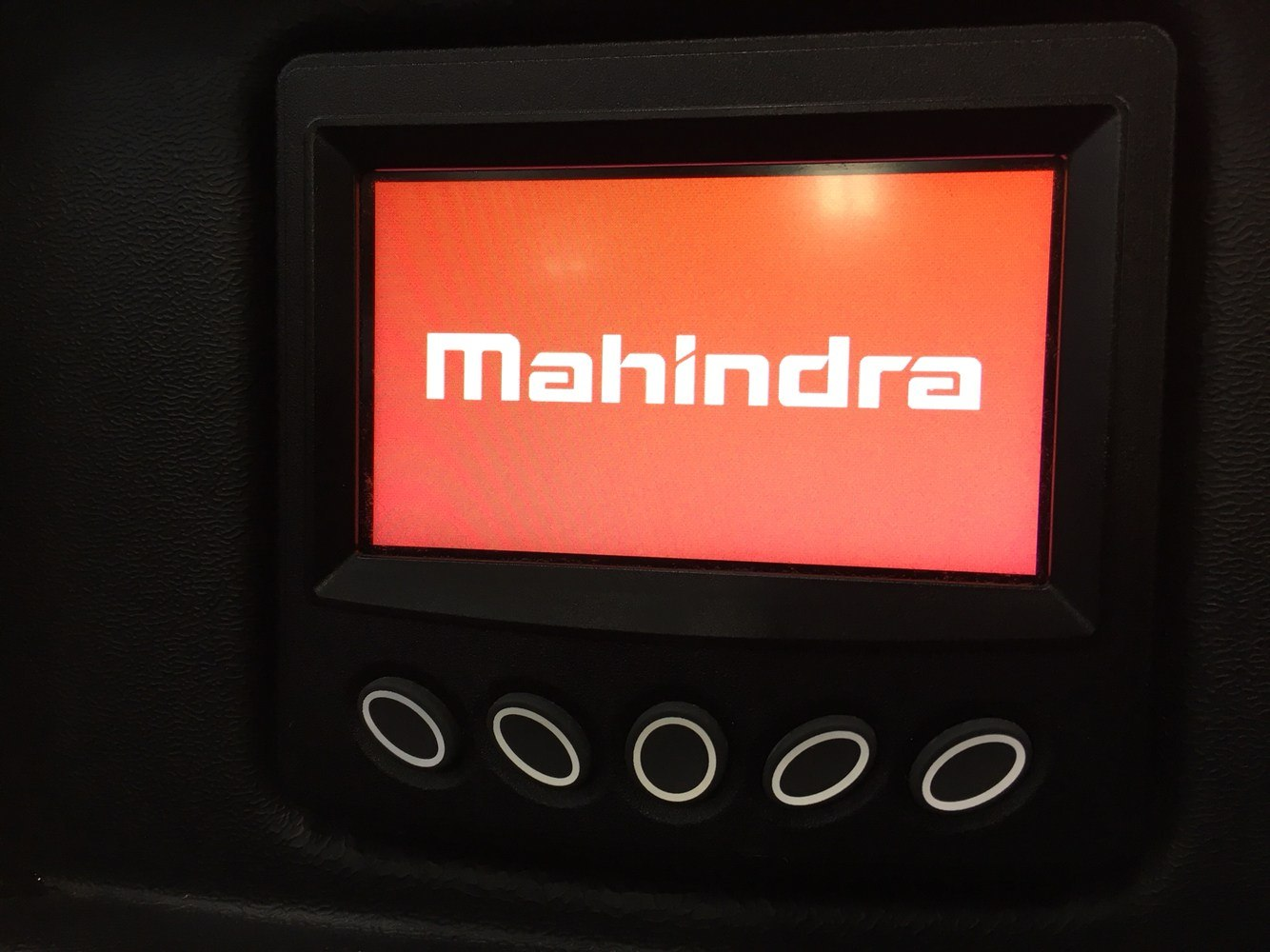 2018 Mahindra Retriever 1000 Gas Standard in Evansville, Indiana - Photo 18