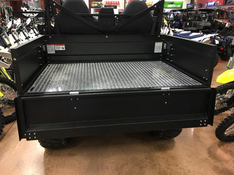 2018 Mahindra Retriever 1000 Gas Standard in Evansville, Indiana - Photo 24