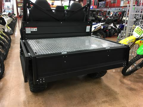 2018 Mahindra Retriever 1000 Gas Standard in Evansville, Indiana - Photo 25