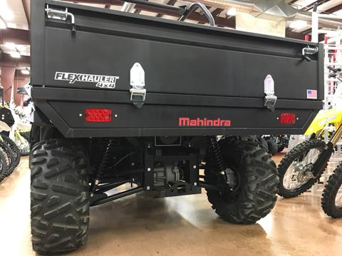 2018 Mahindra Retriever 1000 Gas Standard in Evansville, Indiana - Photo 27